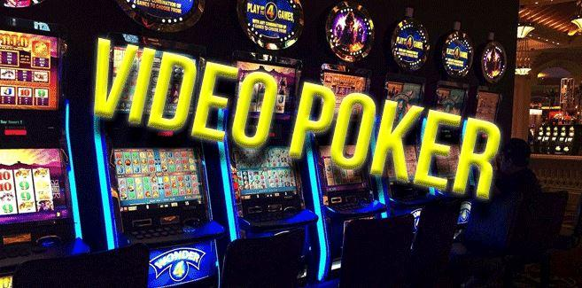 quinte flush royale video poker